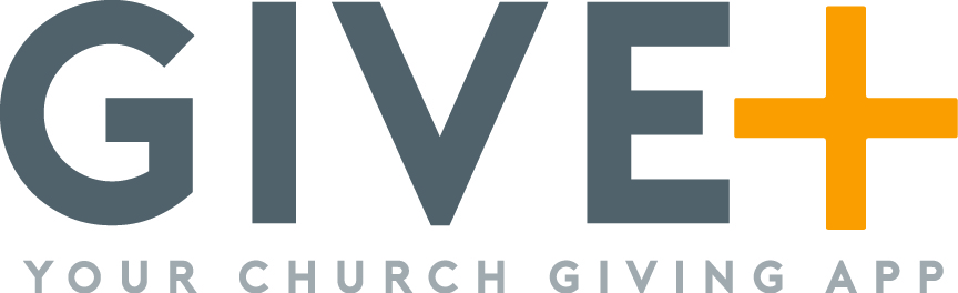Give Plus_Church_Giving_App_Logo_Outline 1