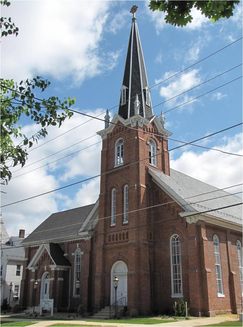 51 Picture CHURCH